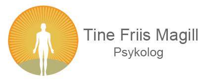 Tine Friis Magill